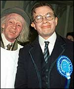harry enfield tory boy