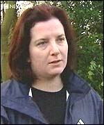 Sharon McClarey: