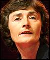 Former Education Secretary Estelle Morris