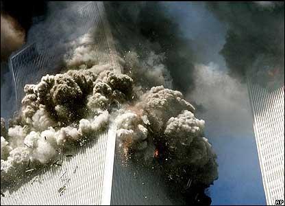 9/11 Trade Center @ NY