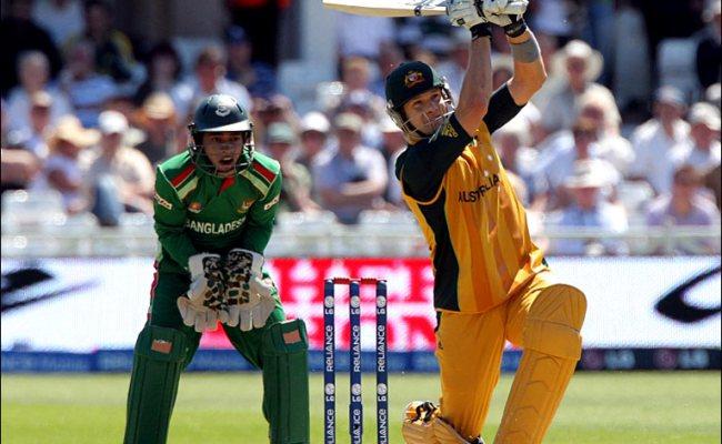 Bbc Sport Cricket World Twenty20 Warm Up Photos