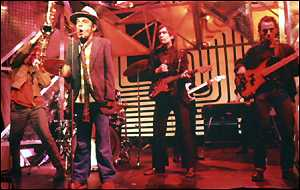 Image result for ian dury and the blockheads pictures