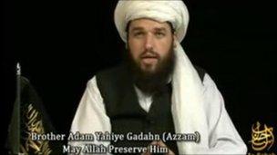 Adam Gadahn