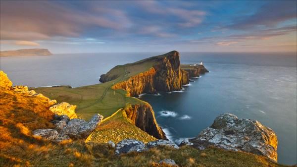 bbc - in landscape