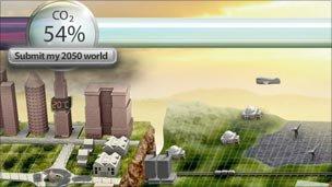 My2050 virtual UK
