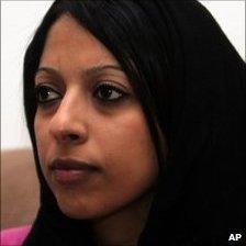 Zainab Alkhawaja