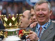 Man Utd 2009