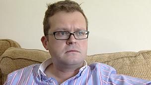 Councillor David Potts