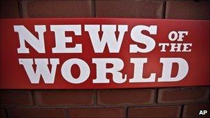 Nouvelles du signe du Monde