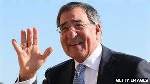 Leon Panetta (1 July 2011)