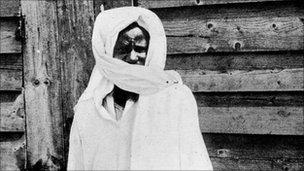 Amadou Bamba