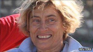 Marie Dedieu (fichier image)