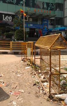 Garuda Mall in Bangalore