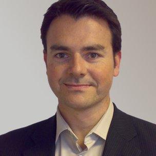 Neil Murray, Mimecast CTO