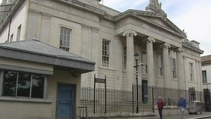 Londonderry Magistrates Court