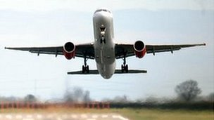 Air passenger duty (APD) has risen by 8%