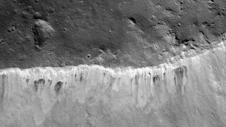 Vesta by Dawn  Credit: Nasa/JPL-Caltech/ UCLA/MPS/DLR/IDA