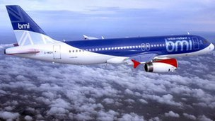 IAG has indicated it has no plans to keep operating BMI Regional and BMI Baby