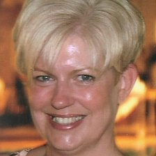 Jacqueline Bartlam