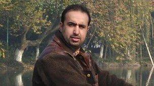 Mohammed al-Bajadi