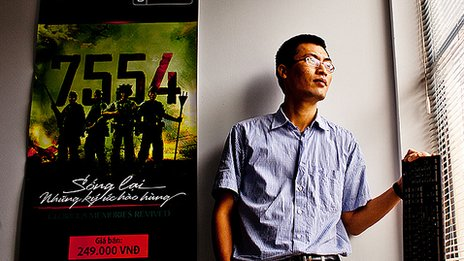 Emobi Games's Nguyen Tuan Huy