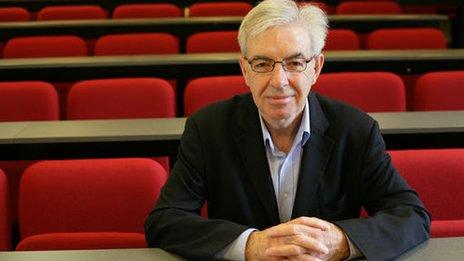 Professor Sir Robin Murray