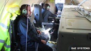 Inside the Jetstream