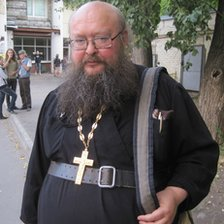 Father Sergei Rybko