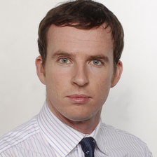 Symmetrical in 2006 - John Sudworth
