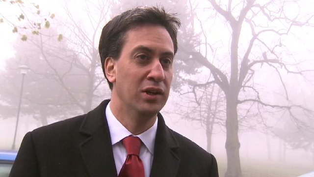"even labour party socialist leader Ed Miliband said it should ""not be a bar"", distancing himself from the decision made by Labour-run Rotherham Borough Council."