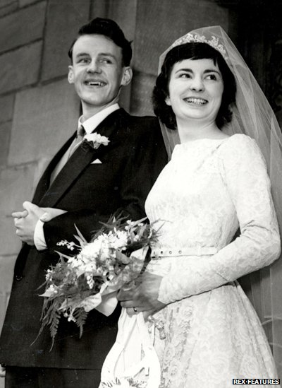 BBC News  In pictures Richard Briers life and career