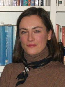 Margaret MacLeod