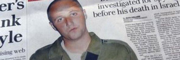 Australian newspaper report on Ben Zygier (14/02/13)