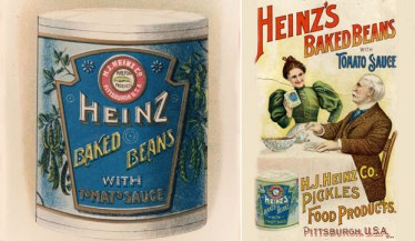 History of tin cans