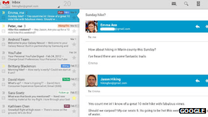 Skype now available for Outlook.com for users in the UK - BBC News