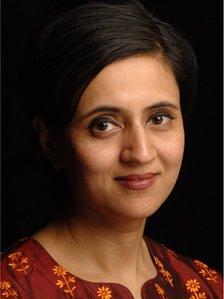 Sagarika Ghose