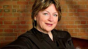Sheila Dillon