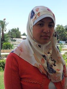 Radwa Gamal