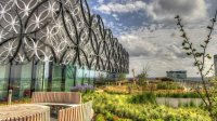 Birmingham Library: Is the 189m price tag justified ...