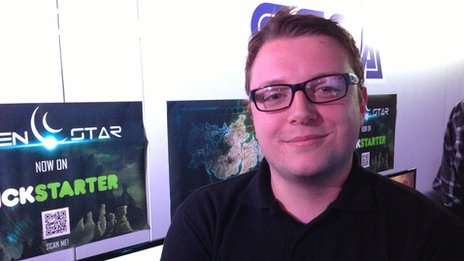 Kyle Jobson - producer at Flix Interactive