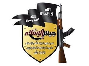 Jaysh al-Islam logo
