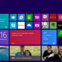 Win 8.1, WiFi And Lenovo's Q190