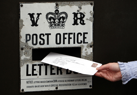 10 old letter-writing tips that work for emails - BBC website