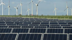 Germany - energy