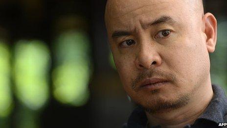 Dang Nguyen Vu, aka Chairman Vu