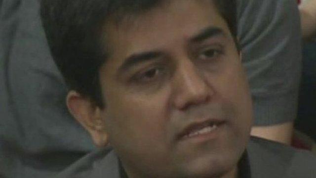 Mujeeb Bhutto
