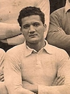 Jo Gaetjens, Paris 1951-52