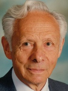 Sir Anthony Epstein