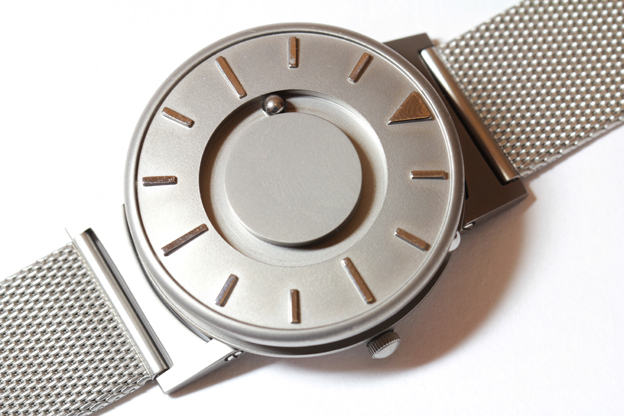 A Watch For Blind People  Bbc News