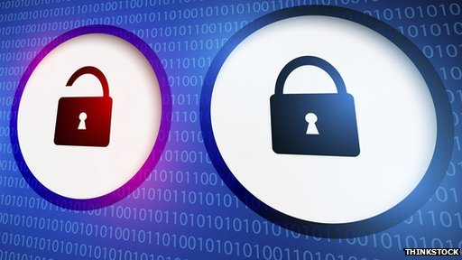 Passwords graphic
